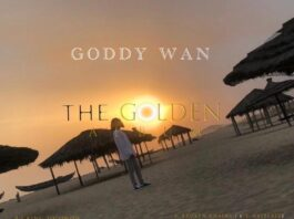 Goddy Wan – The Golden (Album)