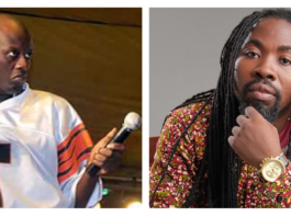Obrafuor Vs Lord Kenya Is The Greatest Beef In Ghana Music History