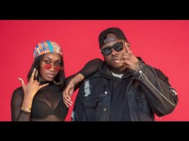 Wendy Shay – Decision ft. Medikal (Official Video)