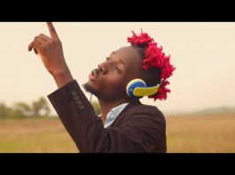 Edoh Yat - On God (Official Video)