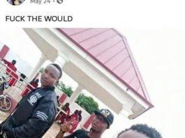 Photos : Identity Of Notorious Armed Robbers In Viral Video Finally Exposed