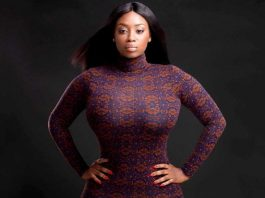 Peace Hyde makes history as Netflix's first creator of Africa Reality TV Series