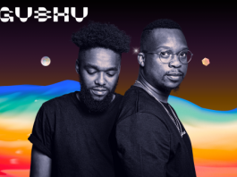 Apple Music announces Artwork Sounds as the latest Isgubhu cover star