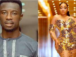 Some men are not happy about Moesha's repentance – Kwaku Manu reveals