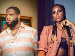 """""""I Will Go To Heaven And Leave You Here""""-D Black Replies MzVee In A New Video (Watch)"""